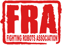 Fighting Robots Association - Powered by vBulletin